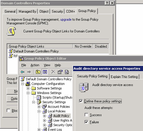 Exchange 2010 Sp2 And The Evil Default Domain Controller